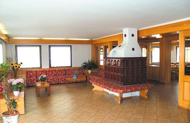 фото Hotel Belvedere изображение №10