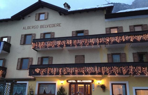фотографии отеля Hotel Belvedere изображение №3