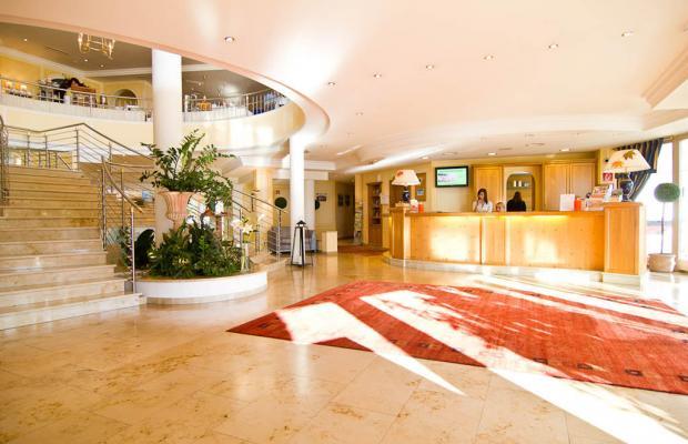 фотографии Wohlfuehl Hotel Schiestl изображение №28