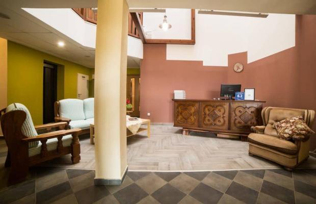 фото отеля Seven Seasons Hotel & Spa (ex. Green Peace Spa Complex; Scape Greenpeace) изображение №9
