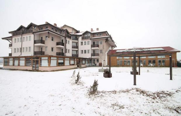 фото отеля Seven Seasons Hotel & Spa (ex. Green Peace Spa Complex; Scape Greenpeace) изображение №5