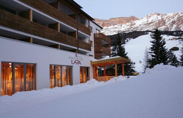 фото отеля Alpine Hotel Ciasa Lara изображение №1