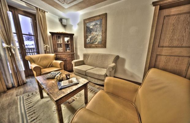 фото Alpissima Mountain Hotels Le Miramonti (ex. Dora) изображение №6