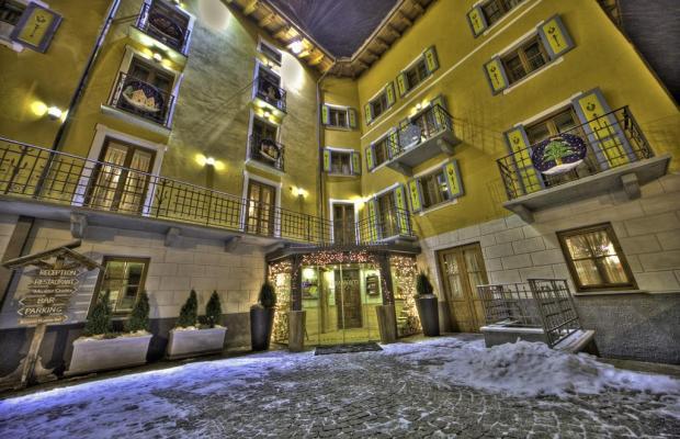 фотографии Alpissima Mountain Hotels Le Miramonti (ex. Dora) изображение №4