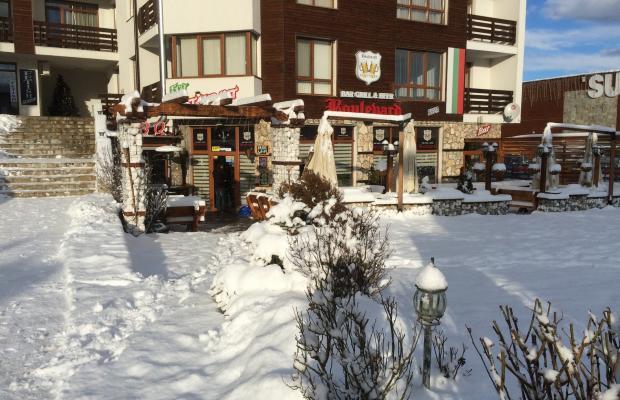 фото отеля Pirin Palace (Пирин Палас) изображение №33