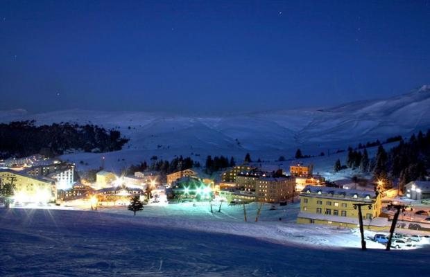 фото отеля Erta Soyak (ex. AK Hotel) изображение №29