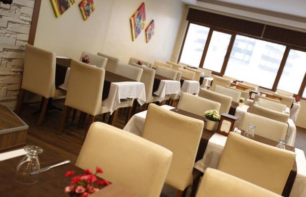 фотографии отеля Erta Soyak (ex. AK Hotel) изображение №19