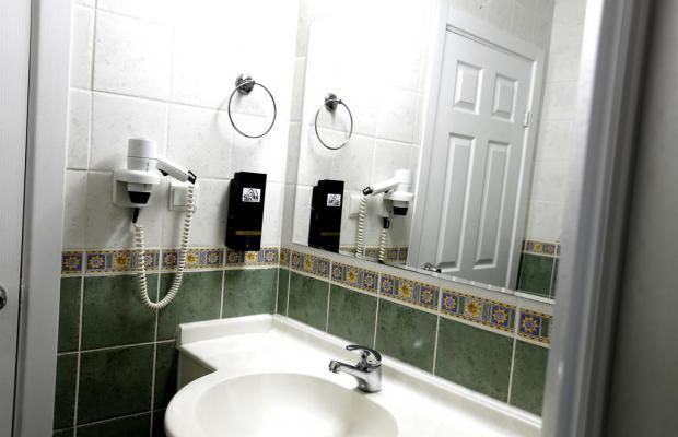 фото отеля Erta Soyak (ex. AK Hotel) изображение №13