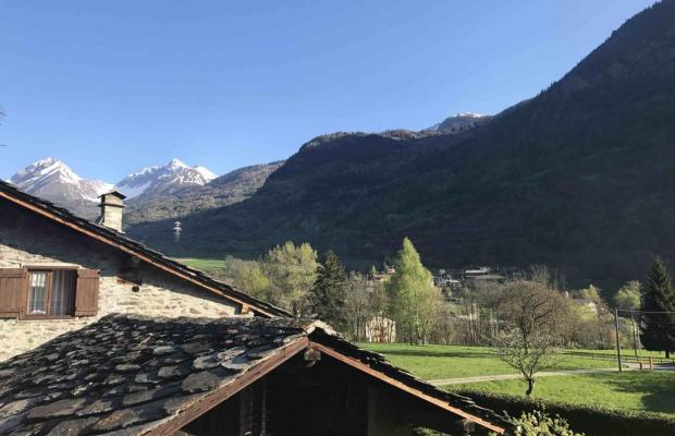 фото отеля Mont Blanc Hotel Village изображение №33