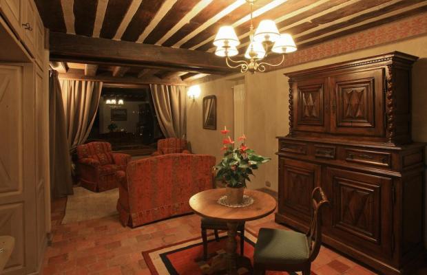 фото отеля Mont Blanc Hotel Village изображение №25