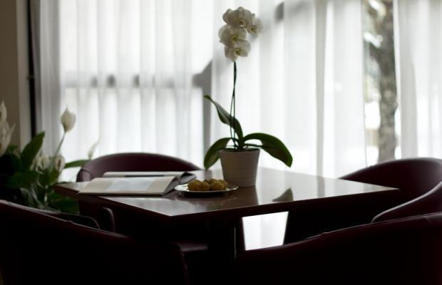 фото отеля Norden Palace (ex. Holiday Inn Aosta) изображение №13