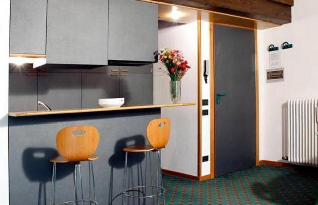 фотографии отеля Residence Apfel изображение №11