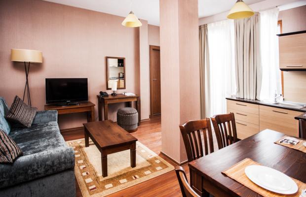 фото отеля Regnum Apart Hotel & Spa (Регнум Апарт Хотель & Спа) изображение №33
