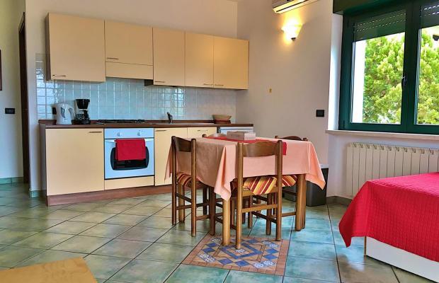 фотографии отеля Residence Bellavista изображение №27