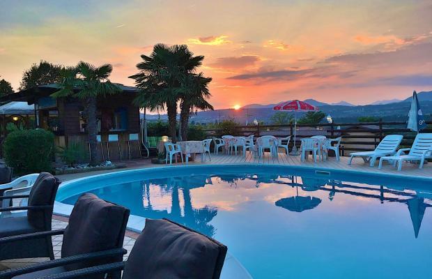 фотографии отеля Residence Bellavista изображение №23