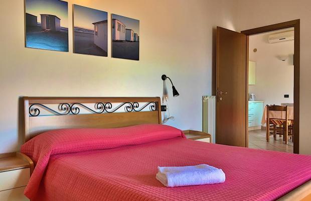 фотографии отеля Residence Bellavista изображение №15
