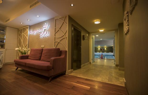 фотографии Regnum Apart Hotel & Spa (Регнум Апарт Хотель & Спа) изображение №12