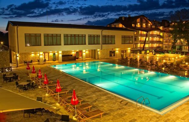 фотографии Regnum Apart Hotel & Spa (Регнум Апарт Хотель & Спа) изображение №8