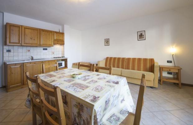 фотографии отеля Residence Chalet della Guida изображение №43