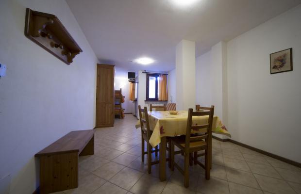 фотографии отеля Residence Chalet della Guida изображение №23