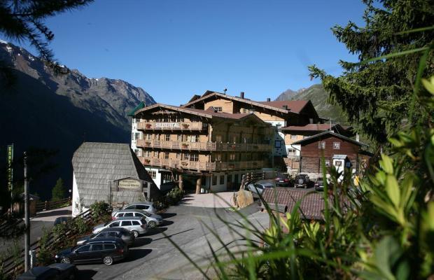 фото Alm-Ferienclub Silbertal изображение №18