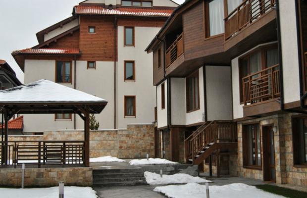 фото отеля Adeona Ski & Spa (Адеона Ски & Спа) изображение №1