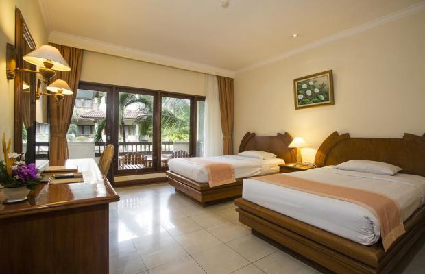 фото Parigata Resort & Spa изображение №14
