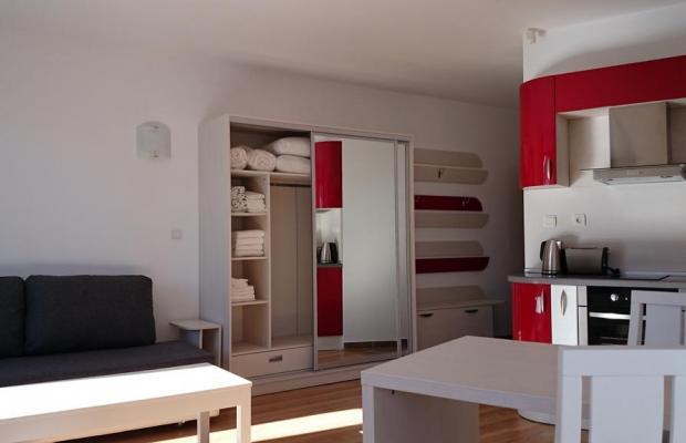 фото отеля TES Rila Park and Semiramida Apartments (ТЕС Рила Парк енд Семирамида Апартментс) изображение №13