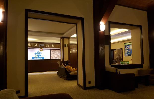 фото Buyuk Hotel (ex. Tropicano Buyuk)  изображение №2