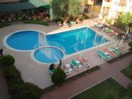 Summer Rose Hotel, 3*