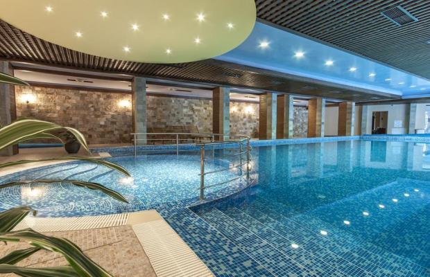 фотографии отеля Grand Royale Hotel & Spa (Гранд Рояль Отель и Спа) изображение №15