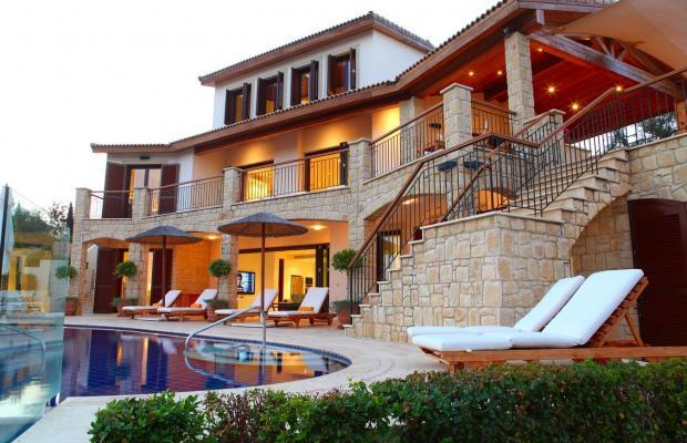 фото отеля Aphrodite Hills Holiday Residences изображение №13