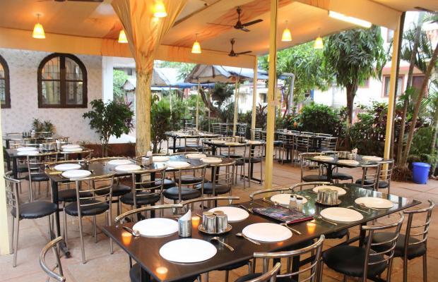 фото отеля Hacienda (OYO 8024 near Baga Beach) изображение №33