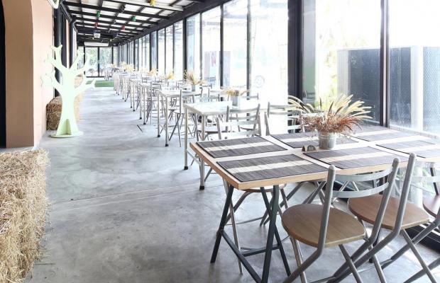 фото отеля Siam Villa Suites Suvarnabhumi изображение №17