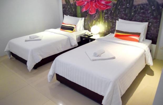 фотографии Siam Villa Suites Suvarnabhumi изображение №8