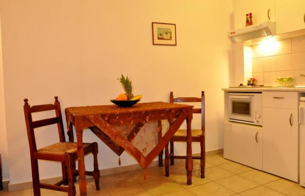 фото Haris Apartments изображение №22