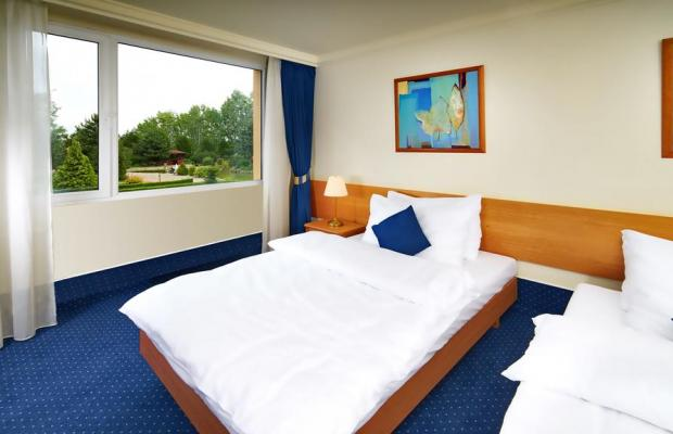 фотографии Top Hotel Prague изображение №36