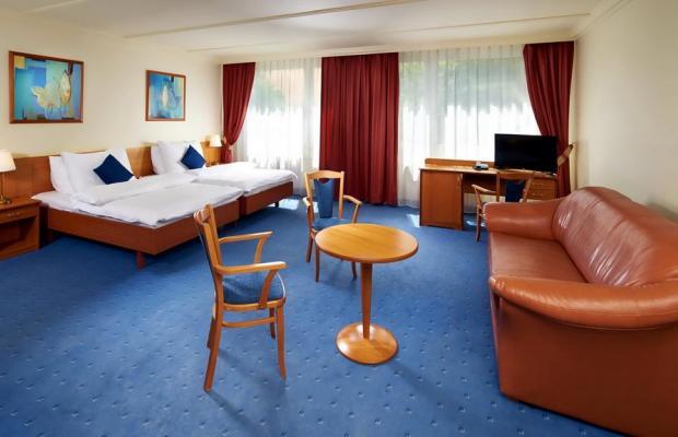 фото отеля Top Hotel Prague изображение №33