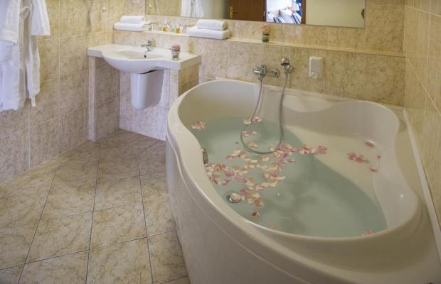 фото отеля Top Hotel Prague изображение №21