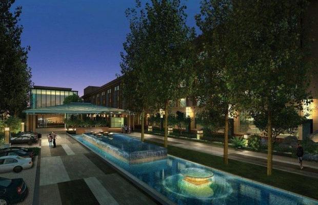 фото отеля Kingrand Hotel Beijing изображение №9