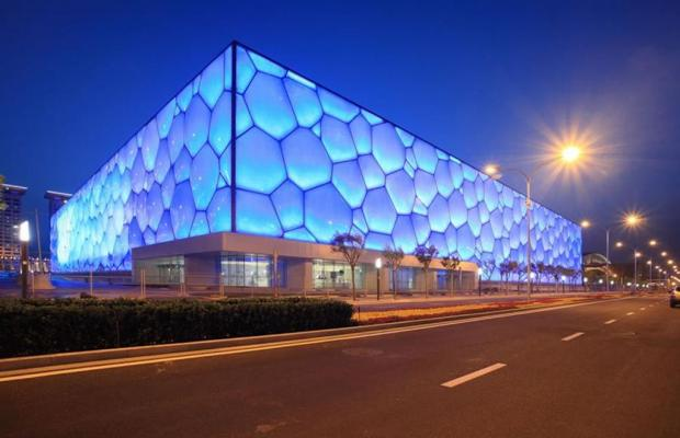 фотографии China National Convention Center Grand изображение №20