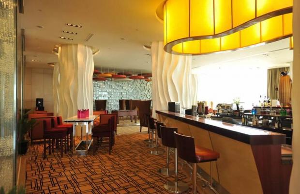 фотографии отеля China National Convention Center Grand изображение №7