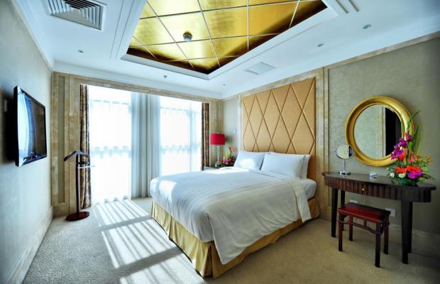 фото отеля Beijing Broadcasting Tower изображение №41