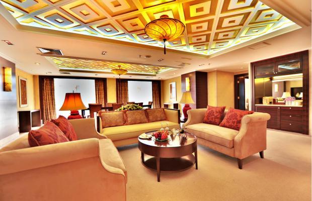 фото отеля Beijing Broadcasting Tower изображение №37