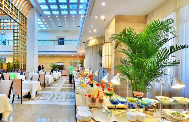 фото отеля Beijing Broadcasting Tower изображение №25