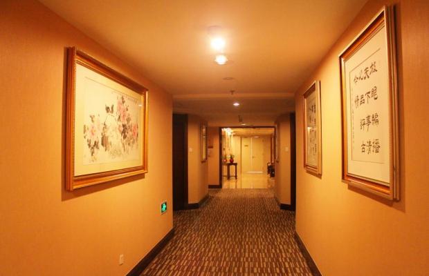 фотографии отеля Beijing Broadcasting Tower изображение №11