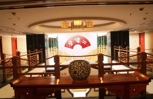 фотографии Beijing Broadcasting Tower изображение №8