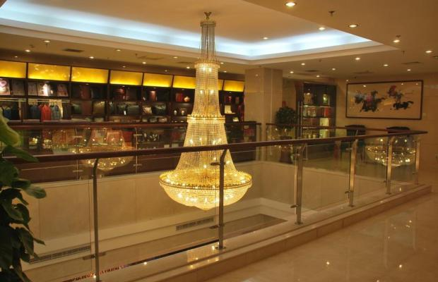 фотографии отеля Beijing Zhengxie Conference Centre изображение №15