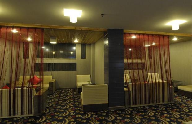 фотографии отеля Exhibition Centre изображение №15