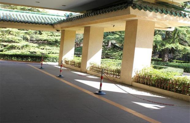 фотографии отеля Exhibition Centre изображение №7